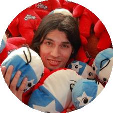 Marcelo Contreras