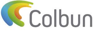 Colbún logotipo H
