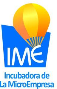 Logo Incubadora para Portada Carátula